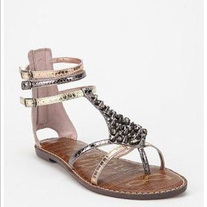 Sam Edelman Georgina Sandals
